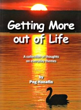 Getting More out of Life Book Frontcover