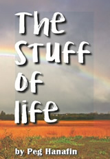 The Stuff of Life - Book Frontcover